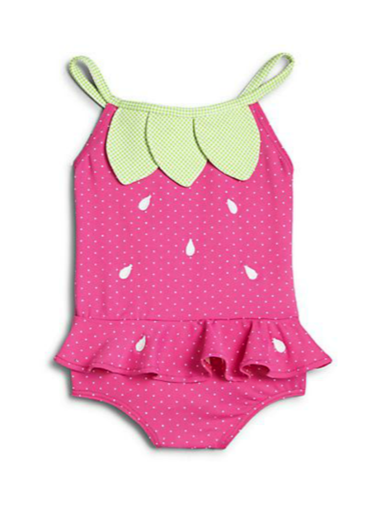 Florence Eiseman swimsuit