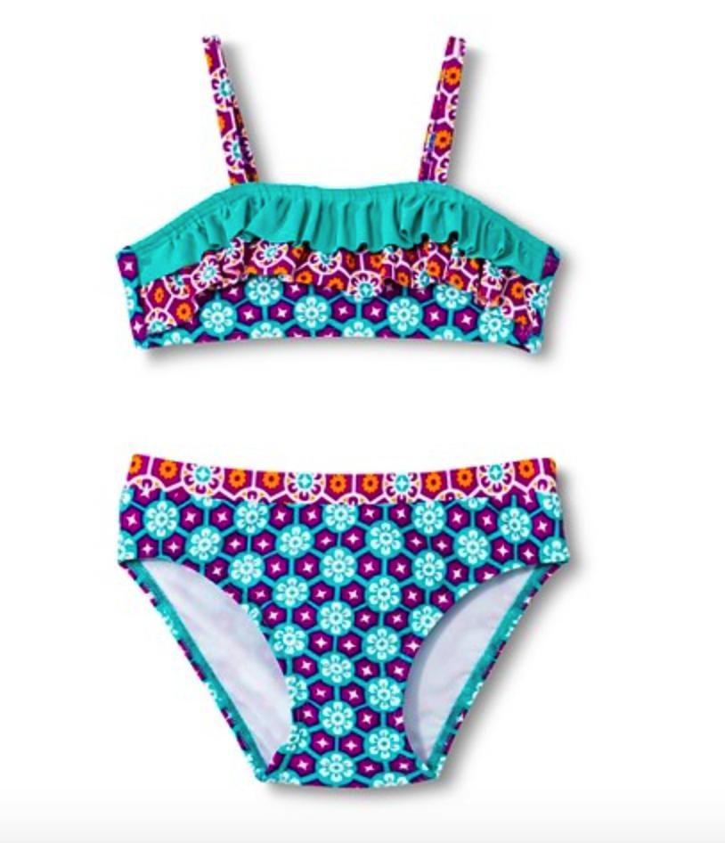 Target bikini