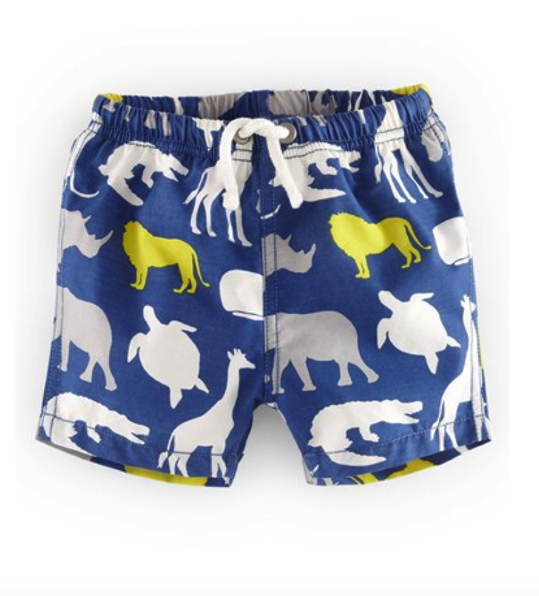 Mini Boden trunks