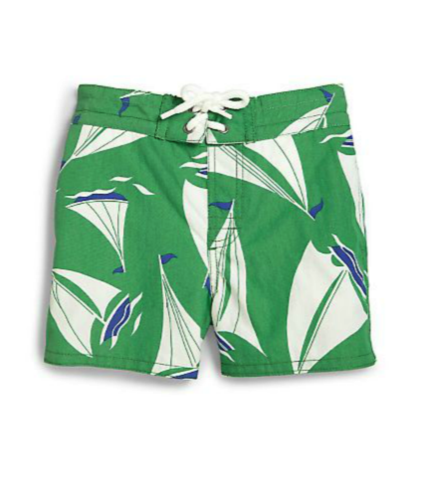 Ralph Lauren swimtrunks