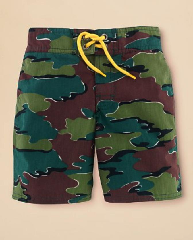 Ralph Lauren swimshorts