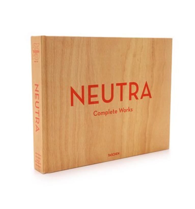Neutra book
