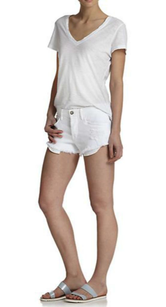 3x1 shorts