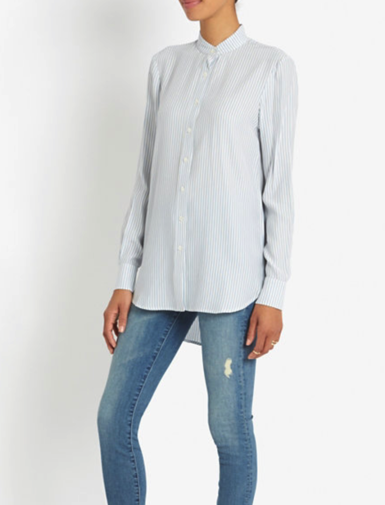 Frame shirt