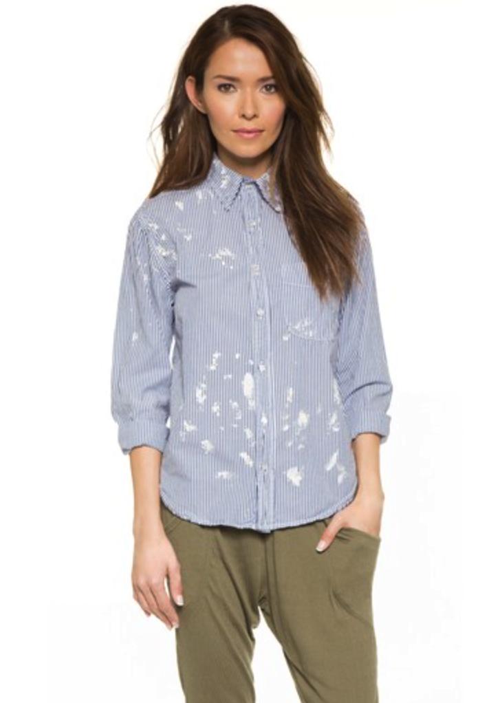 NSF shirt
