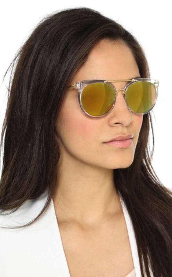 Wonderland sunglasses