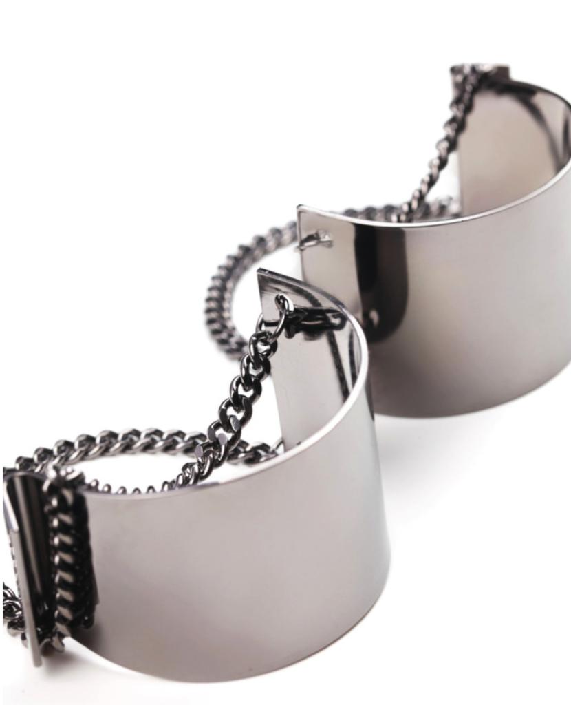 Rue Gembon cuffs