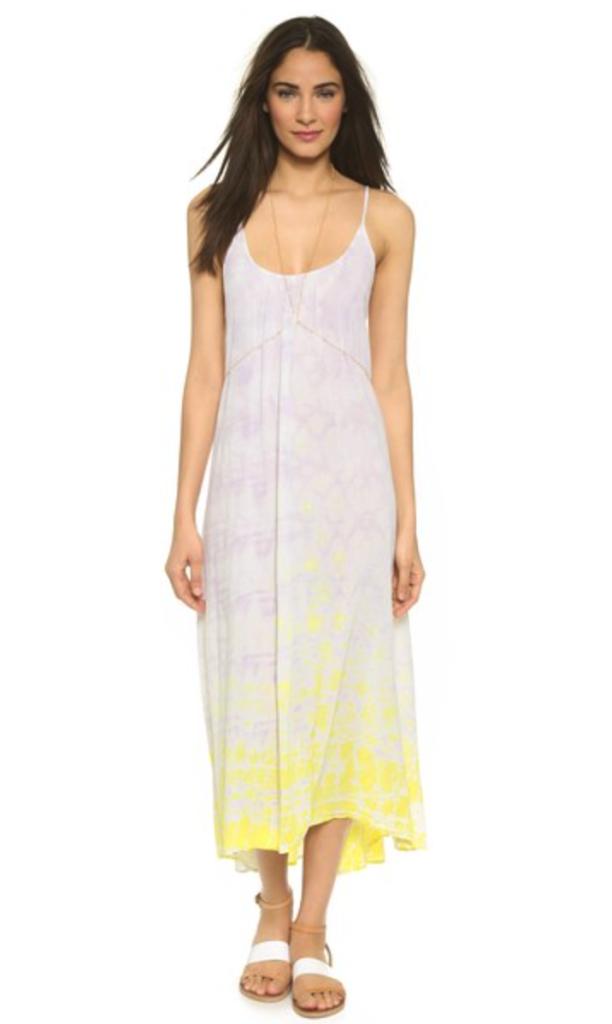 9 Seed dress