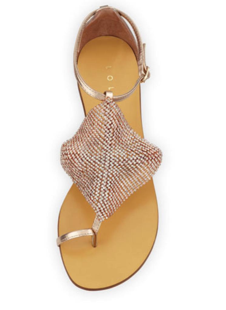 Lola Cruise sandals