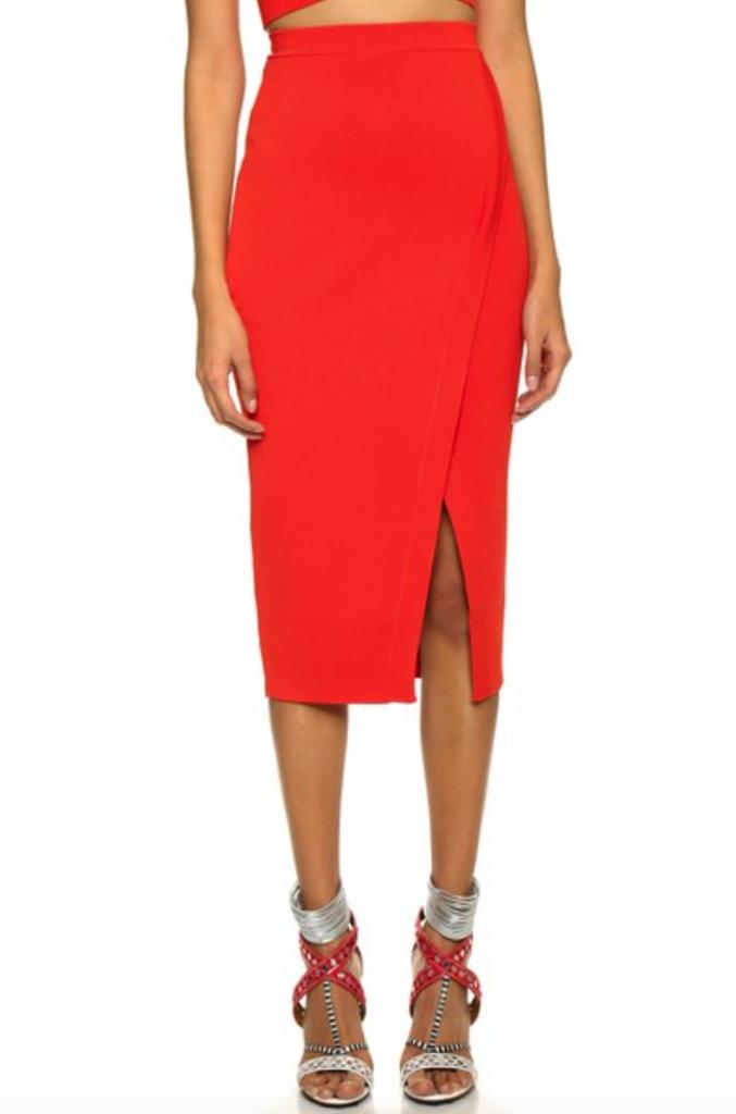 Ronny Kobo skirt