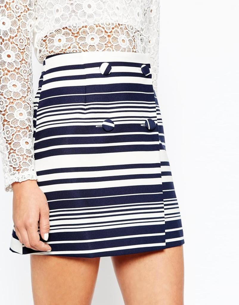 Lola May skirt