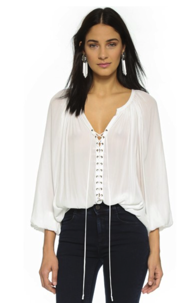 Ramy Brook blouse