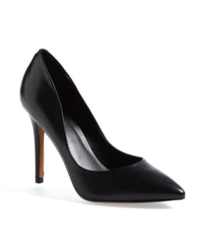 Charles by Charles David pumps - great looks for less