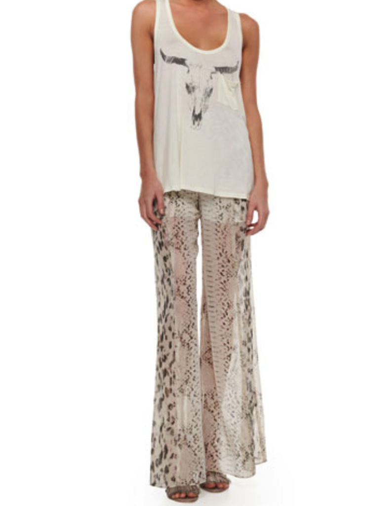 Haute Hippie pants