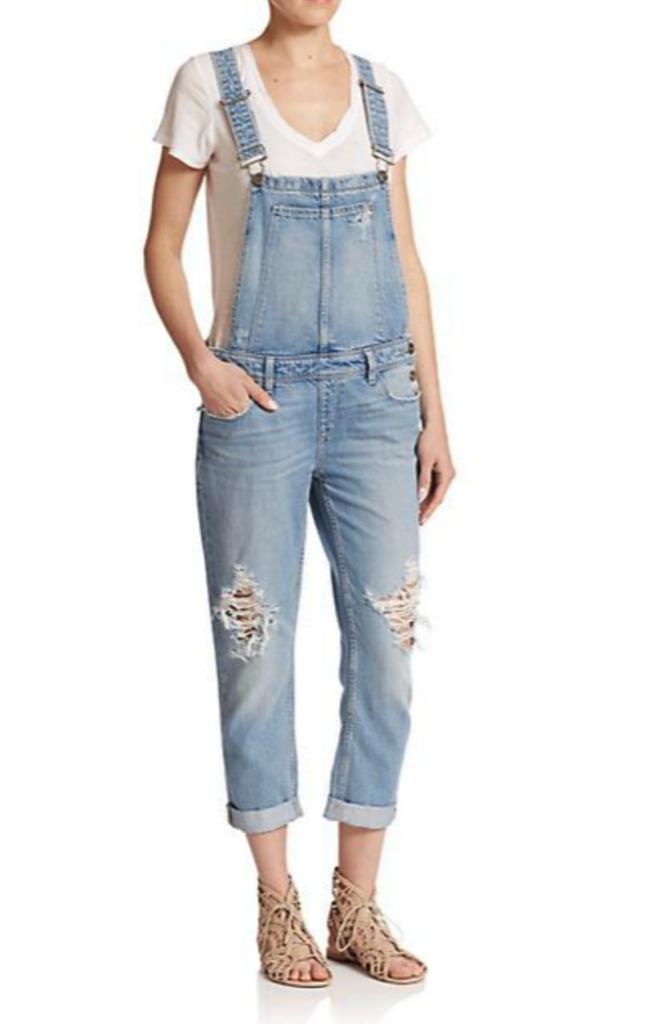 Paige Denim - overalls