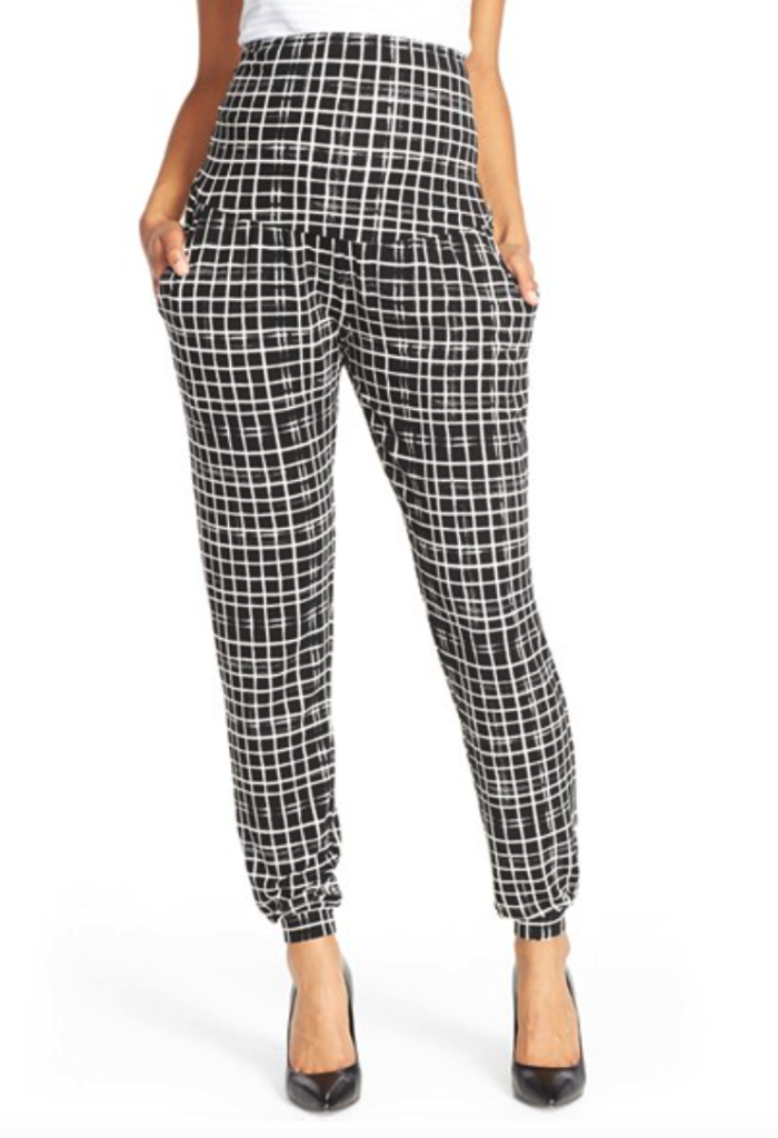 Tart maternity pants