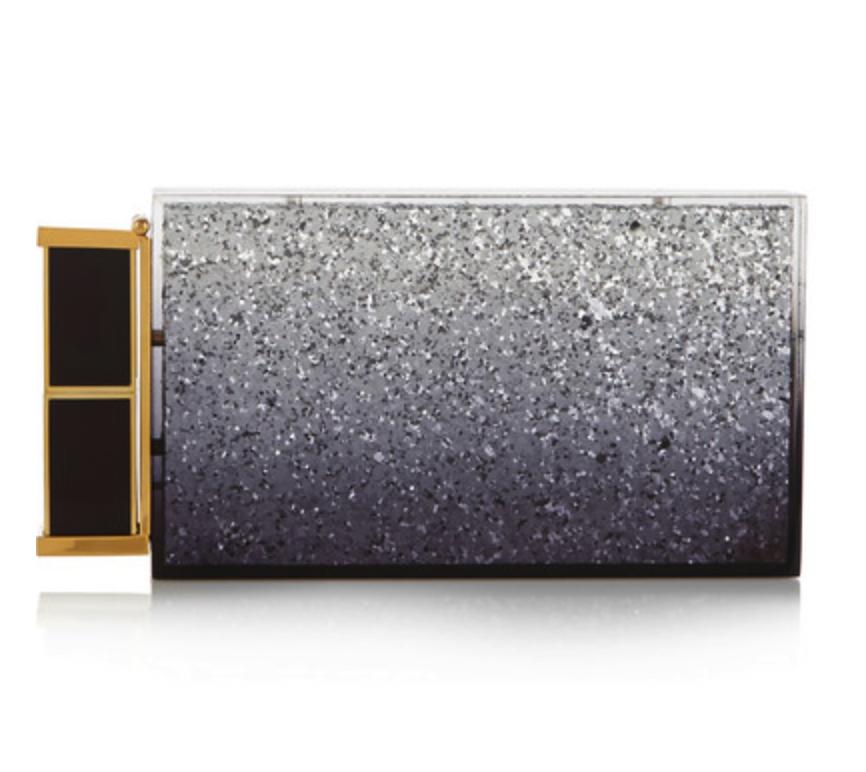 Tom Ford lipstick clutch