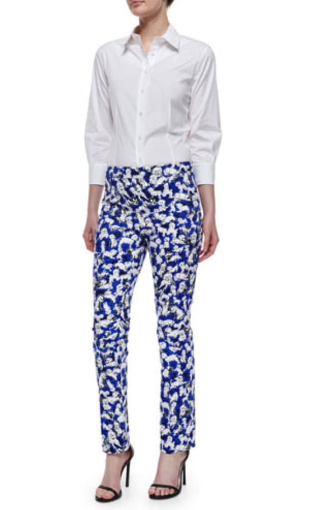 Carolina Herrera pants