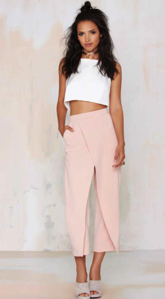 Nasty Gal trousers